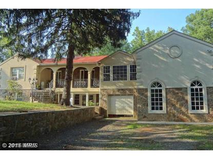 3935 FAIRFAX FARMS RD Fairfax, VA MLS# FX9565295