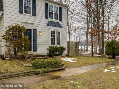 9932 WOOD WREN CT Fairfax, VA MLS# FX9565567