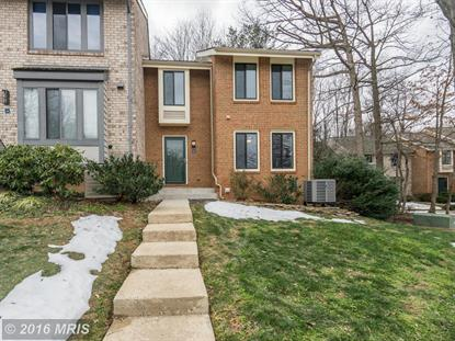 2032 SWANS NECK WAY Reston, VA MLS# FX9565720