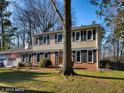 2308 BALLYCAIRNE CT Reston, VA MLS# FX9566718