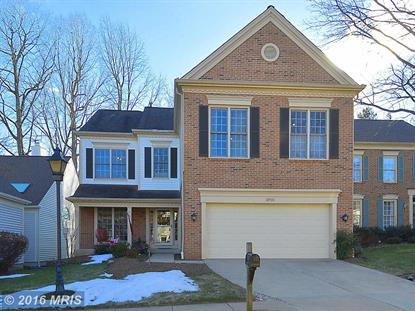 11921 PARKSIDE DR Fairfax, VA MLS# FX9567355
