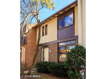 3021 VIRGINIA DARE CT Chantilly, VA MLS# FX9570181