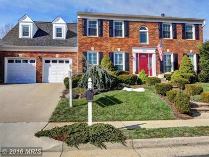 1502 MEADOW CHASE DR Herndon, VA MLS# FX9571902