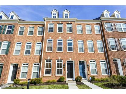 9497 CANONBURY SQ Fairfax, VA MLS# FX9573634