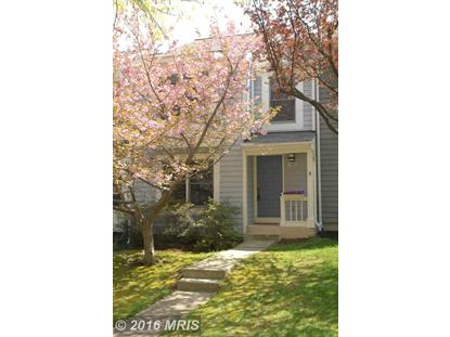 1628 OAK SPRING WAY Reston, VA MLS# FX9573930