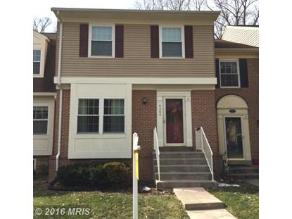 9394 TUCKER WOODS CT Burke, VA MLS# FX9575075