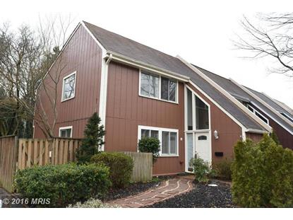 11192 FOREST EDGE DR Reston, VA MLS# FX9579408