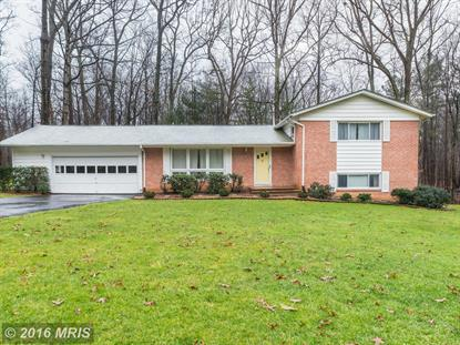 2429 SILVER FOX LN Reston, VA MLS# FX9580544