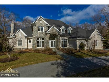 5027 HUNTWOOD MANOR DR Fairfax, VA MLS# FX9582340
