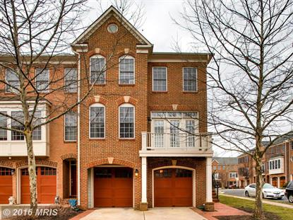 160 HERNDON MILL CIR Herndon, VA MLS# FX9586451
