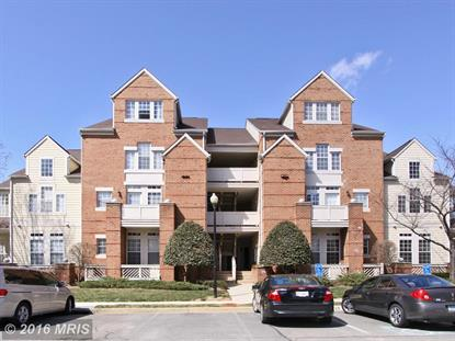 1304E GARDEN WALL CIR #111 Reston, VA MLS# FX9586746
