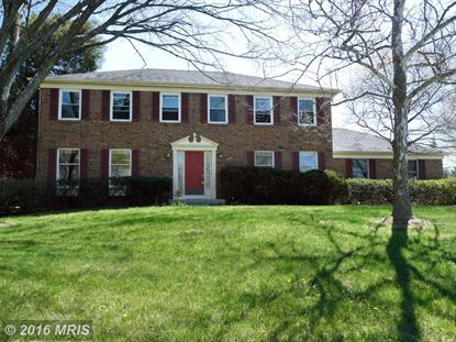 12622 BRIDOON LN Reston, VA MLS# FX9588418