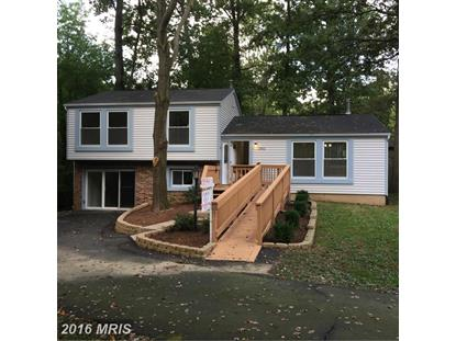 2312 WHITETAIL CT Reston, VA MLS# FX9589298