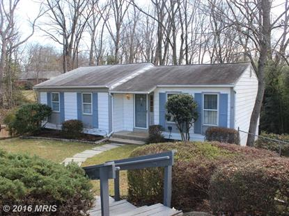 4129 HUNT RD Fairfax, VA MLS# FX9589451