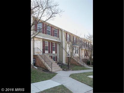 1558 AUTUMN RIDGE CIR Reston, VA MLS# FX9591602