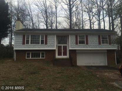 9517 ORION CT Burke, VA MLS# FX9591851