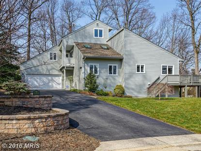 11572 LAKE NEWPORT RD Reston, VA MLS# FX9592410