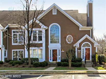 1513 CHURCH HILL PL #. Reston, VA MLS# FX9592438