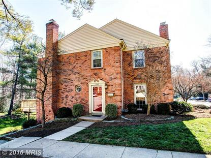 11526 PINE CONE CT Reston, VA MLS# FX9592588