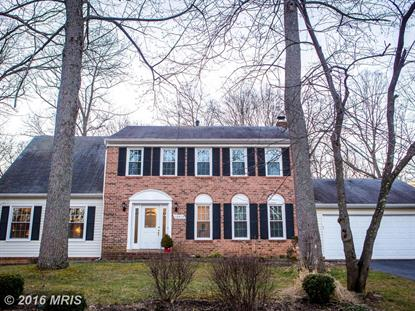 12317 CANNONBALL RD Fairfax, VA MLS# FX9592778
