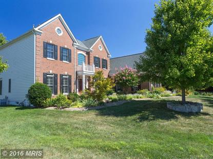 3480 ROSE CREST LN Fairfax, VA MLS# FX9592831