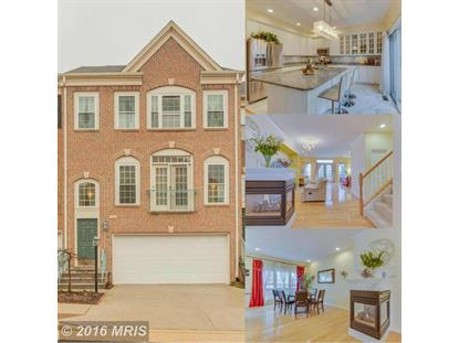 13621 CEDAR RUN LN Herndon, VA MLS# FX9595505