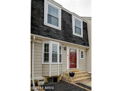 5526 WOODLAWN MANOR CT Alexandria, VA MLS# FX9597535