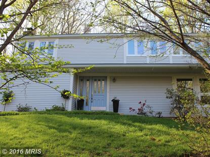 11234 HUNTING HORN LN Reston, VA MLS# FX9597622