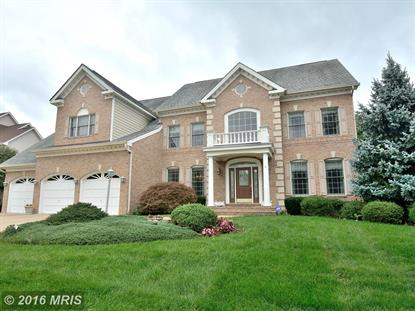 4695 AUTUMN GLORY WAY Chantilly, VA MLS# FX9602748