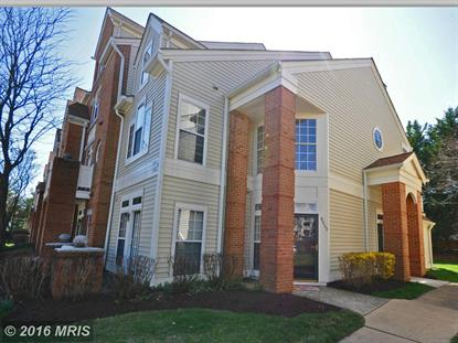 6852 BRINDLE HEATH WAY #212 Alexandria, VA MLS# FX9606358