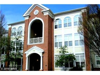 7709 HAYNES POINT WAY #E Alexandria, VA MLS# FX9607579