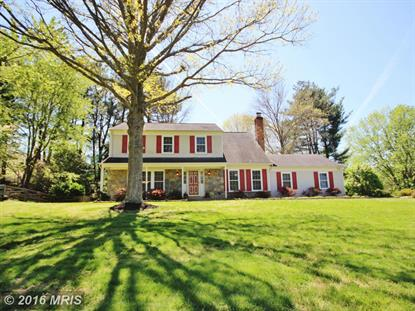 6104 KINGS COLOR DR Fairfax, VA MLS# FX9609607