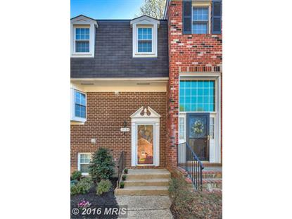 11735 DRY RIVER CT Reston, VA MLS# FX9611304