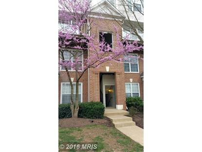 12789 FAIR CREST CT #14-102 Fairfax, VA MLS# FX9612554