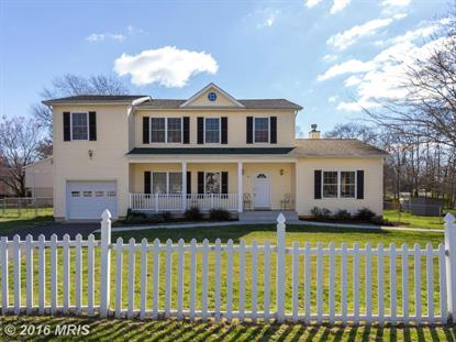 5415 RUBY DR Fairfax, VA MLS# FX9612793