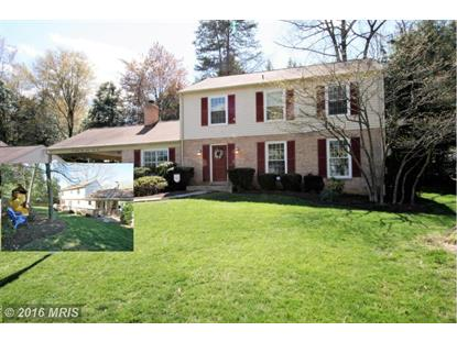 10831 PAYNES CHURCH DR Fairfax, VA MLS# FX9614180