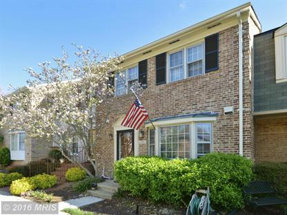 8280 CLIFTON FARM CT Alexandria, VA MLS# FX9614381