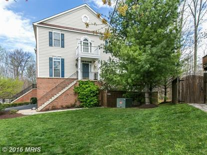 4175 LOWER PARK DR Fairfax, VA MLS# FX9616770