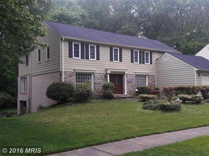 2516 FARRIER LN Reston, VA MLS# FX9618634