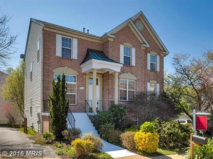 3112 WHITE DAISY PL Fairfax, VA MLS# FX9618766