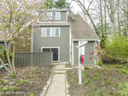 1416 GREENMONT CT Reston, VA MLS# FX9618927