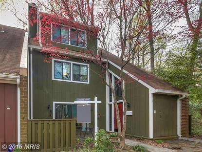 1460 GREENMONT CT Reston, VA MLS# FX9619466