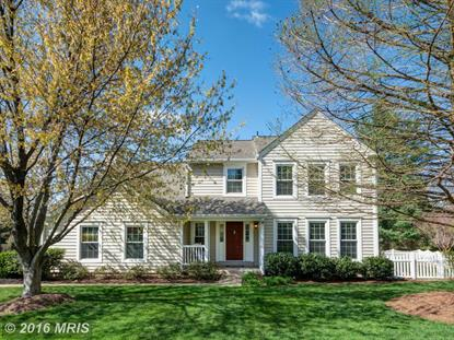 13322 POINT RIDER LN Herndon, VA MLS# FX9619783
