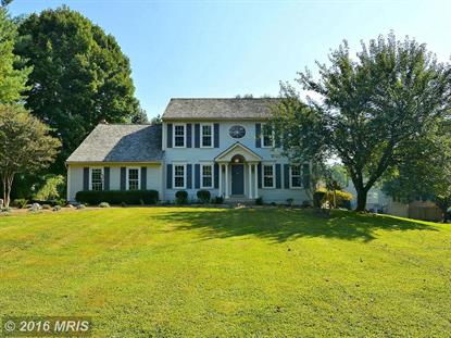 12215 FAIRFAX HUNT RD Fairfax, VA MLS# FX9619786