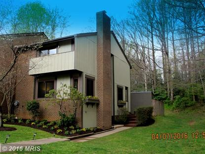 2223 GLENCOURSE LN Reston, VA MLS# FX9620689