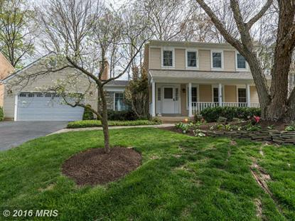 12226 OX HILL RD Fairfax, VA MLS# FX9620691