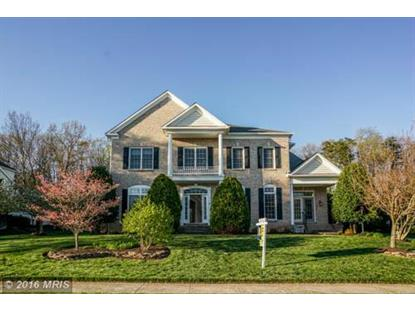 13704 BLACK SPRUCE WAY Chantilly, VA MLS# FX9621325