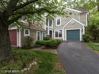 1500 DEER POINT WAY Reston, VA MLS# FX9622042