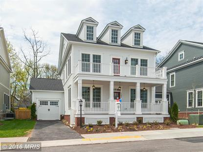 103 VINEHAVEN WAY Herndon, VA MLS# FX9624620