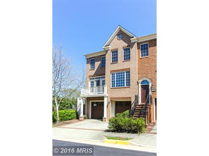 174 HERNDON MILL CIR Herndon, VA MLS# FX9624867